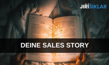 Deine Sales Story