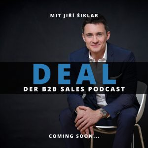 NEW DEAL PODCAST BLUE
